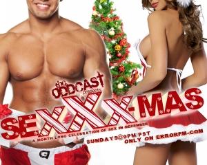 sexxmas poster